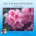 22 Chansonges
